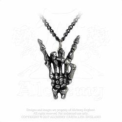 Signe des Cornes Heavy Métal/Alchemy Gothic