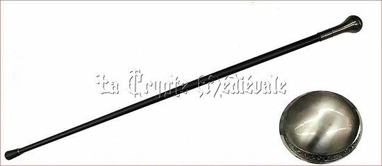 Canne épée Le Frelon/steampunk/Dandy