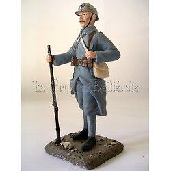 Soldat Français Poilu1918/Centenaire Guerre 1914/1918