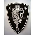 PATCH ARCHANGE SAINT MICHEL/PROTECTION