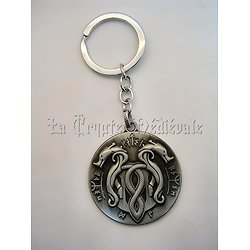 PORTE CLEF GOD OF WAR/ARG