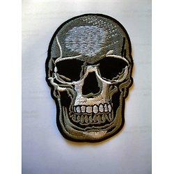 PATCH TETE DE MORT/SKULL/BIKERS