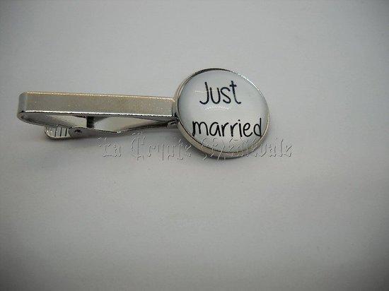 PINCE A CRAVATE MARIAGE