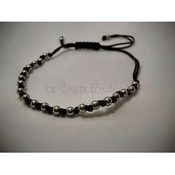 BRACELET PERLES FASHION GIRL 1