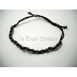 BRACELET PERLES FASHION GIRL 2