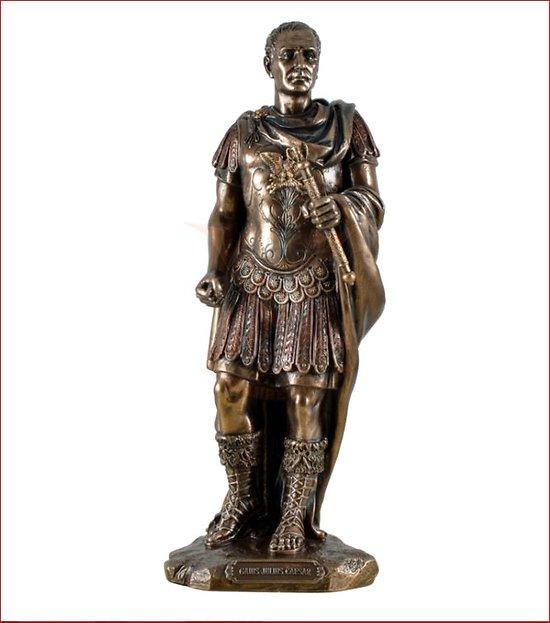 JULES CESAR/STATUETTE EMPEREUR/ROME/EMPIRE