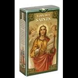 TAROT LA VOIX DES SAINTS/MEDITATION