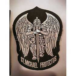 PATCH ECUSSON ARCHANGE SAINT MICHEL GM