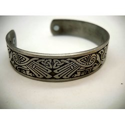BRACELET MAGNETIQUE VIKING/NORDIQUE