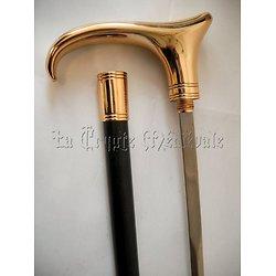 Canne épée Beau Brummell/Elegance British