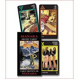 MINI TAROT EROTIQUE DE MANARA