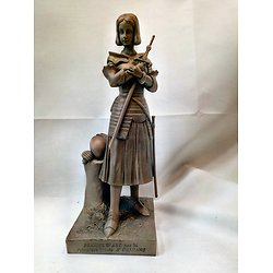 Jeanne D'arc/Armure/Style Bronze/Marie D'Orléans