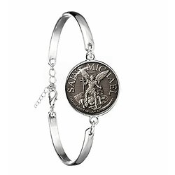 BRACELET ARCHANGE SAINT MICHEL
