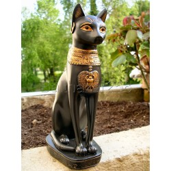 CHAT BASTET/EGYPTE ANTIQUE