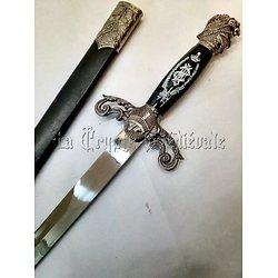 Grande dague de Franc-Maçonnerie/Templiers/Loge