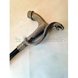 Canne de marche Cobra/Elegance/SNAKE