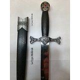 Dague Athamé Celtique Pentacle