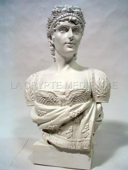 BUSTE/Josephine De Beauharnais/Impératrice/Napoléon 1er