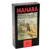 TAROT EROTIQUE DE MANARA/DIVINATION/VOYANCE