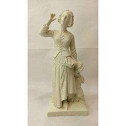 Jeanne D'Arc de François Rude/Musée du Louvre