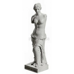 VENUS DE MILO 20cm /SUPERBE STATUETTE/ART/GRECE ANTIQUE