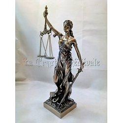 LA JUSTICE/THEMIS/JUSTICIA