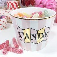 Aurore - Mug en céramique  // Candy rose