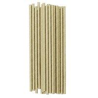 Sarabi - Pailles en papier // Gold