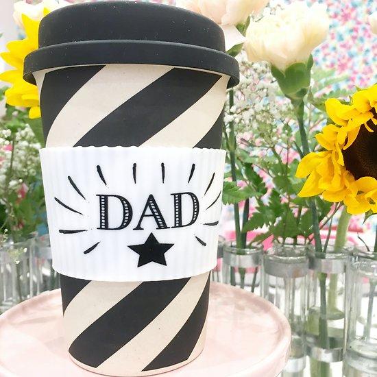 | ARIELLE | - Travel mug // Dad