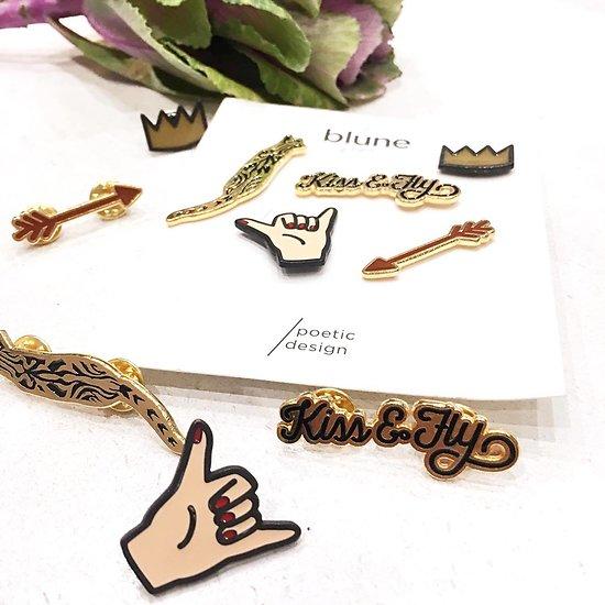 | PIN'S | -  Adorables pin's  // Plusieurs modèles