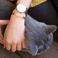 | BONHEUR | - Bracelet jonc ajustable // Plusieurs coloris