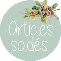 Articles soldés
