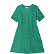 | RICHESSE | - Robe broderie anglaise // Plusieurs coloris