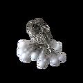 Petite guirlande lumineuse Fleurice