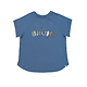 T-shirt Mini Brune