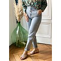 Jean mom fit Honorine