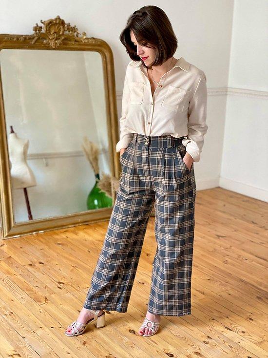 Pantalon Francine