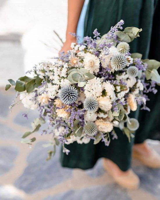 Bouquet Cap de Creus