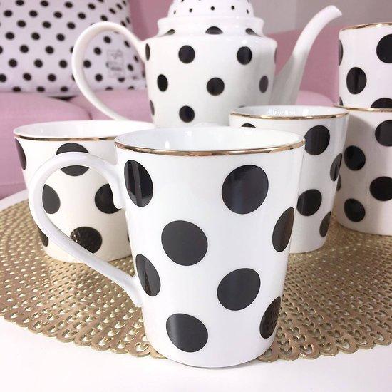 | CLÉO | - Tasse en céramique
