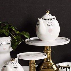 | ANNA | - Théière en céramique