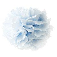Plumette - Pompon Small // Ciel