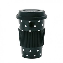 | ARIELLE | - Travel mug en céramique