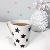Cornélius - Tasse à café // Etoiles noires