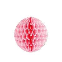 Pétunia - Mini boule alvéolée Small // Rose