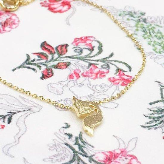 Rox - Bracelet fantaisie  // Doré