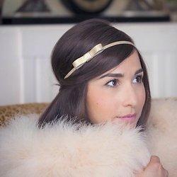 Headband Scarlette