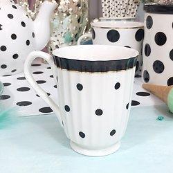 | MISS | - Mug rétro en céramique
