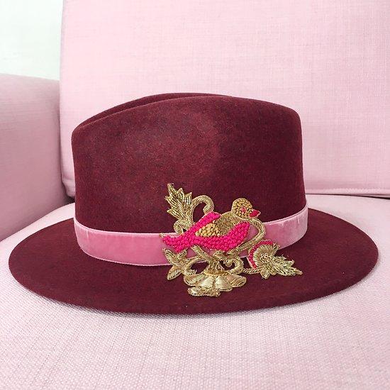 Chapeau Sasha