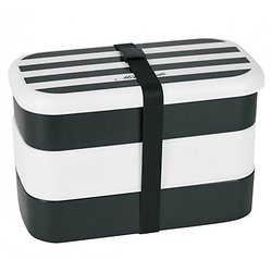 | JAQ | - Lunch box rectangulaire