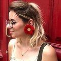 Boucles d'oreilles Paula
